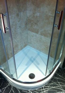 900 shower tray