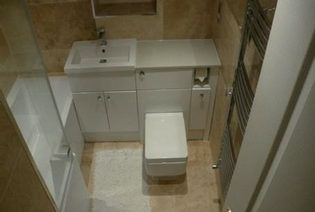full bathroom vanity units